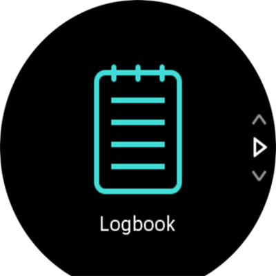 Logbook Template