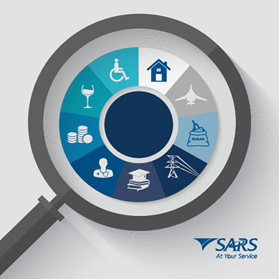 SARS Pocket Guide 2019